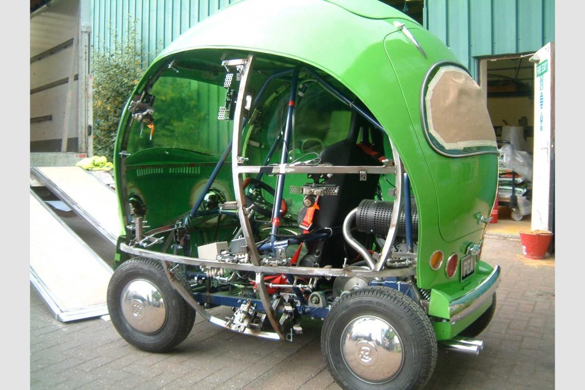 نتيجة بحث الصور عن Birdseye - Pea Car